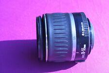 Canon Zoom Lens EF-S 18-55mm 1:3.5-5.6 II Auto-focus