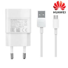 Huawei Hw-050100e01 EU USB Ladegerät 1000ma WEISS Bulk