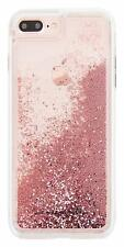 Case-Mate Case For Apple iPhone 8/7/6/6s Plus - WATERFALL Rose Gold cm034764
