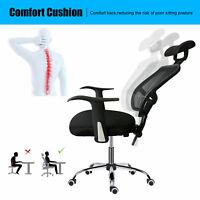 Home Office Chair  Ergonomic executive Computer Desk Seat Swivel Task Mesh Chair