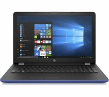 "HP 15-bw059sa 15.6"" AMD a6-9220 2.5ghz 1tb HDD 4gb portátil azul - Windows 10"