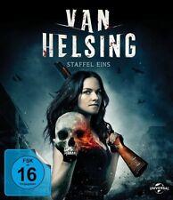 3 Blu-rays * VAN HELSING - STAFFEL 1 # NEU OVP &