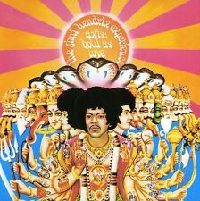Jimi Hendrix, Jimi Hendrix Experience - Axis: Bold As Love [New CD]