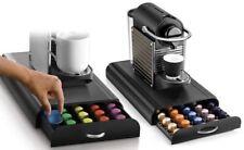 Cassetto porta capsule caffè Per 50 Capsule Nespresso Contenitore Organizzatore
