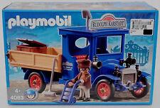 KARSTADT OLDTIMER TRUCK Playmobil 4083 v.`06 to Transportation Union RARITY