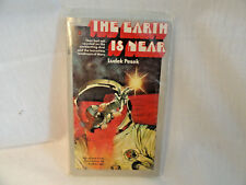This Earth Is Near Paperback Book Dell 4506 Ludek Pesek 1975