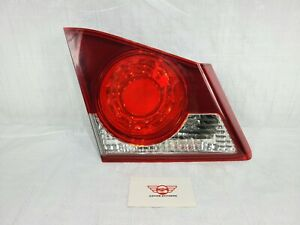 2007 Acura CSX Rear Left Driver Side Inner Tail Light Lamp OEM LH