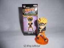 Figurine - Naruto Shippuden - WCF vol 1 - Naruto - Banpresto