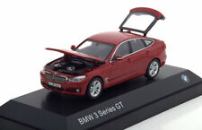 BMW 3ER GT F34 RED METAL 2012 I-SCALE 80422297636 1/43 ROT ROSSO ROUGE