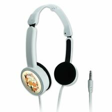 Give Thanks with Pumpkins Thanksgiving Portable Foldable On-Ear Headphones