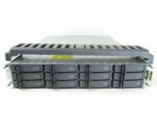 Netapp Fas2020 W/ 12x 300Gb Hdd, Single Controller , Dual P/S, 2x power cables