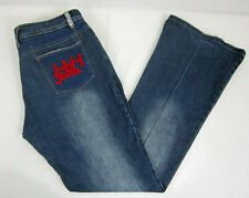 H2H Women's Hot 2 Handle Flare Jeans size 13