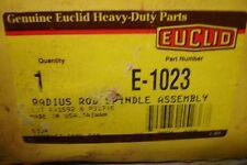 Euclid Radius Rod Spindle Assembly E-1023 Torque Arm Bushing Kit