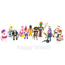 Playmobil ALL 12 Girl Figures Mystery Series 17 70243 New Release
