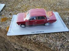 FIAT 125P MR 75  - SCALA 1/43