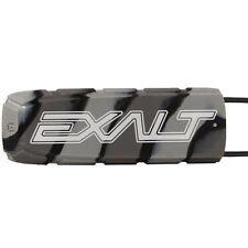 Exalt Paintball Bayonet Barrel Cover Charcoal - Barrel Condom - Barrel Plug