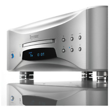 Esoteric Grandioso K1 CD/SACD Player in Silver in 230V, Made in Japan