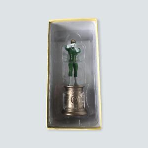 Eaglemoss DC Chess Collection - 'Power Ring' - Sealed/NIB/Bishop/Green Lantern🐙