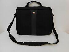 """Wenger Legacy 17"""" Slimcase Computer Sleeve Notebook Laptop Messenger Bag"""