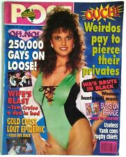 Australasian Post - March 27 1993