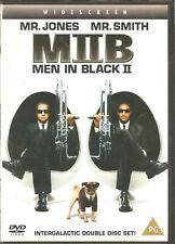 MIIB: Men In Black II (2-Disc Set) 2002