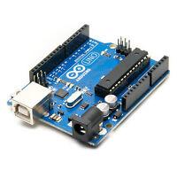 ARDUINO UNO R3 ATmega328P ATmega16U2 Development Board with USB Cable NEW DIY US