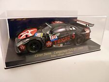 88019 FLY CAR 1/32 SCALE LISTER STORM CAMPEONATO FIA GT 2000 A401