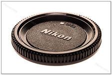Body Cap Nikon F DSLR / SLR D600 D610 D7100 D4 D3300 D810 D3 D4 D5 D5100 D90