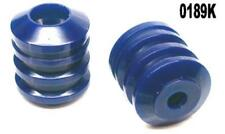 HOLDEN COMMODORE VN FRONT SUPERPRO SHOCK BUMP STOP BUSHES