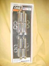 Harley,Sportster, 73-85, motor Head bolts, 12 point, chrome New, made in USA