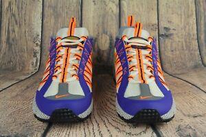 Nike Air Humara '17 QS Trail Hiking Shoes Concord Light Cream AO3297-400 SZ 10