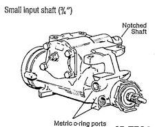Gear Box Arc 40-7524