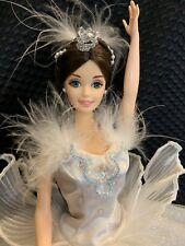 Vintage Swan Lake Ballerina Barbie Doll Mattel 1966 Collector Edition, Pre-owned