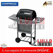 Campingaz Expert Deluxe - Barbecue a gas