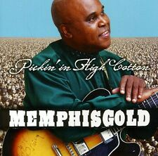 Memphis Gold - Pickin in High Cotton [New CD]