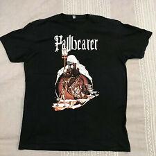 Pallbearer - metal doom rock stoner band - Adult L - Next Level Apparel - Used