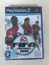 Fifa 2005 Play Station 2 PAL ESPAÑOL NUEVO