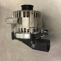 Alternator JAGUAR X-TYPE SPORT 2.0 Diesel 2006 #2