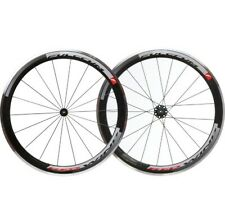 New - Paire de Roues FULCRUM RED WIND XLR à Pneus - profil 50mm -