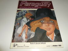 EO JOHNNY PARAGUAY TOME 2/ BE/ MALIK