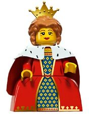 Lego 71011 Queen Collectible Minifigures Series 15 Sealed Cmf royal england