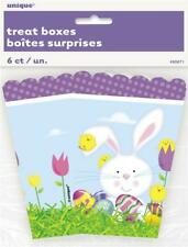 30 Cantidad Celofán conejos cacería de huevos de Pascua Bolsas De Fiesta Violonchelo Pascua 20 puntos