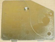 Asus Z83T RAM Abdeckung Cover Door unter Tastatur under Keyboard 13-ND010M100