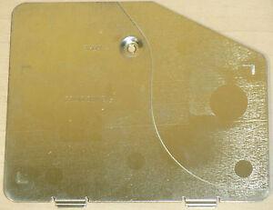 ASUS Z83T RAM Cover Door Under Keyboard 13-ND010M100