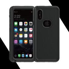 Hybrid Heavy Duty Waterproof Dust Snow proof Case Cover F iPhone X 6 6s 7 8 Plus