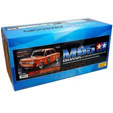 Tamiya 1:10 M05 NSU TT Jagermeister RC Cars Kit EP w/ESC M-Chassis #58649