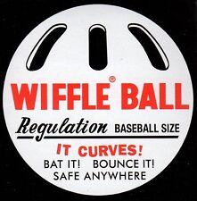 Official Wiffle® Balls Baseballs Bulk Wholesale 6 dozen