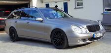 Mercedes Benz E-Klasse W211 E320 T Benziner,  Familienauto, super Optik