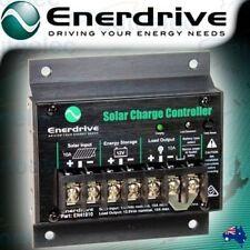 ENERDRIVE SOLAR PANEL REGULATOR CHARGE CONTROLLER 10 AMP 12V BATTERY EN41010