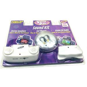 Intec Gameboy Advance Sound Kit